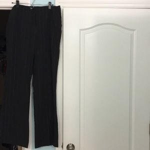 New York & Company Pants - 3 for $21!  NY&Co Size 14 Tall stretch pants